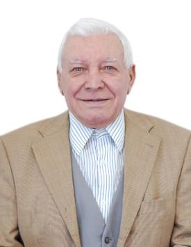 Pastor Georg Wagner